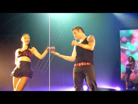 Backstreet Boys -  She's a Dream Live in Perth HD