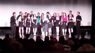 7Days A Cappella | Release Me | Spring Concert 2011