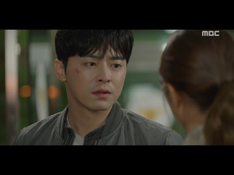 [Two Cops]투깝스ep.07,08Jo Jung-suk, Lee Hye-ry Jealous of being in anger !?20171205