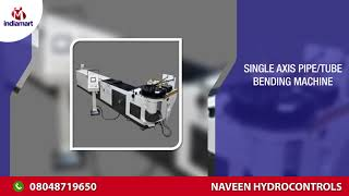 Industrial Process Machines Manufacturer