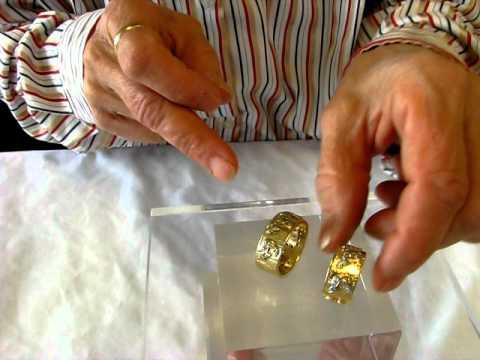 Jewish Wedding Rings Made In Israel Aharon Jewish Books And Judaica Denver