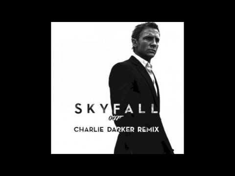 Skyfall (Charlie Darker Remix) - Adele [Download Link In Description]