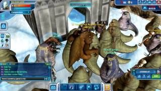Gambar cover Clone Wars Adventures - Hutt Army