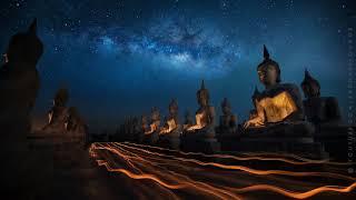 Serene Mood | Buddha's Lounge