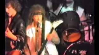 Helloween Ride the sky Live Eindhoven 1986