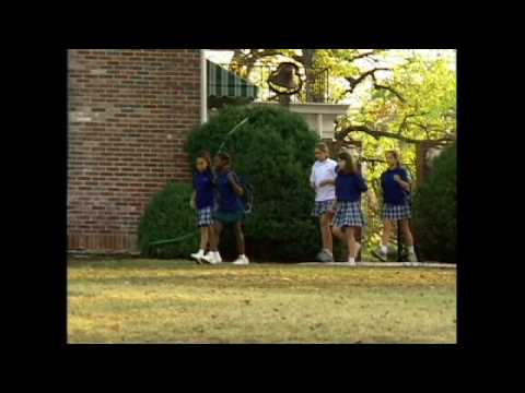 "Harpeth Hall School: ""Building on the Past, Looking to the Future"" clip"
