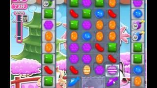 Candy Crush Saga - Level 372