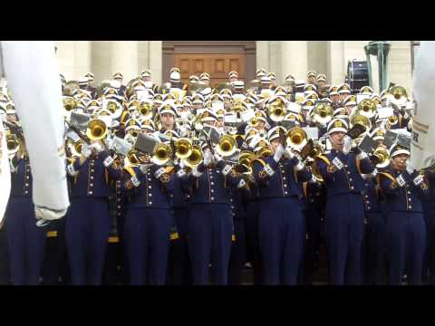 One Direction - Best Song Ever - Notre Dame Marching Band