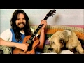 Bob Seger The Silver Bullet Band Night Moves Acoustic Guitar Lesson by Mike Gross