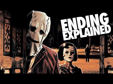 THE STRANGERS 2008 Ending + Real Life Origin Explained
