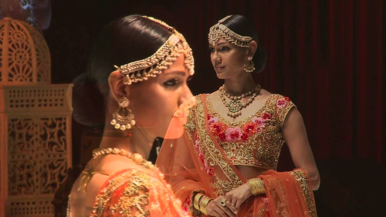 Royal Ethnic Indian Wedding Show