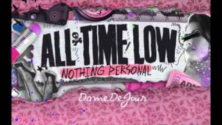 All Time Low - Nothing Personal Album Mixup