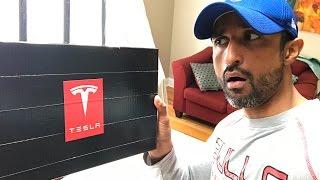 Tesla Secret Equipment? Beautify my modem - My Tesla Journey - Model S