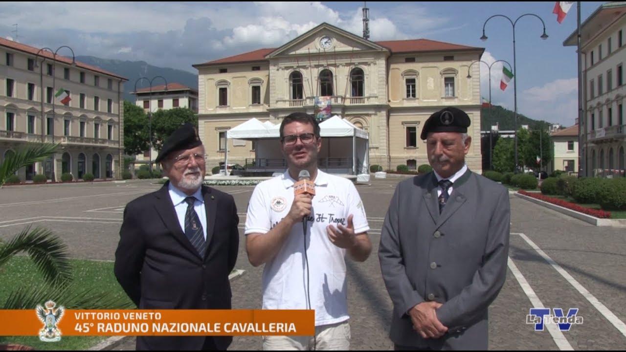 45° Raduno Nazionale Arma di Cavalleria - Puntata finale