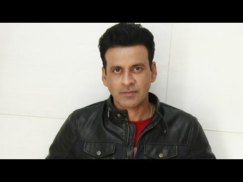 Manoj Bajpayee: Want to thank Kangana Ranaut for raising nepotism issue
