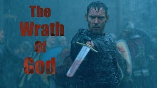 (Vikings) Bishop Heahmund II The Wrath Of God