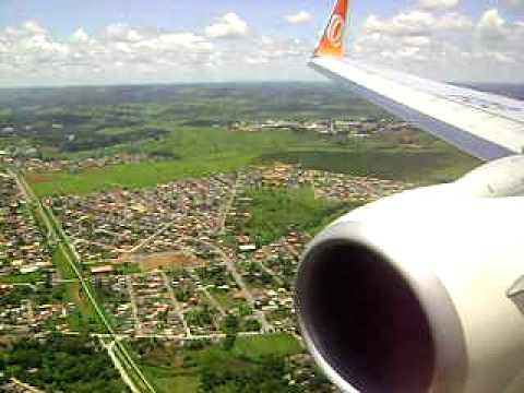 BOIENG 737-800 LANDING.AVI