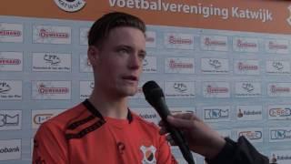 Nabeschouwing Katwijk - AFC