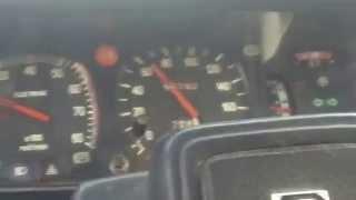 Dacia 1310 1988 TLX