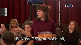Osonó Színházműhely - a TVR Magyaradásában a Piknik