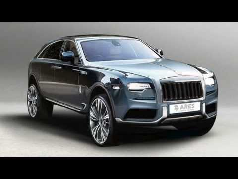 rolls royce ghost ii suv youtube. Black Bedroom Furniture Sets. Home Design Ideas