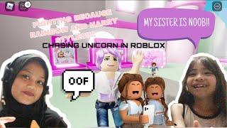 UNICORN OBBY | PLAYING ROBLOX!!
