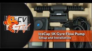 IceCap Gyre 1K 101: Setup and Installation