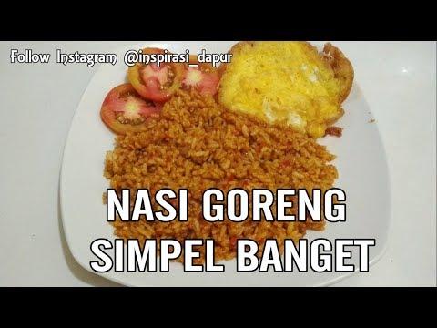 Bongkar resep Nasi kebuli yang super zuper enak Cocok dengan lidah orang Indonesia.