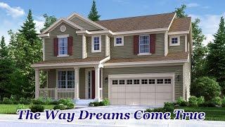 Одноэтажная Америка   Цена и обзор новых домов в Техасе   Дом 2