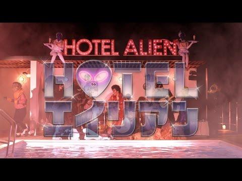 BRADIO-HOTELエイリアン【TVアニメ「Peeping Life TVシーズン1 ??」OP曲】(OFFICIAL VIDEO)