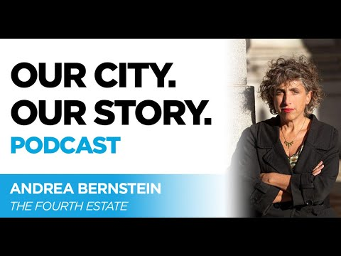The Fourth Estate: Andrea Bernstein