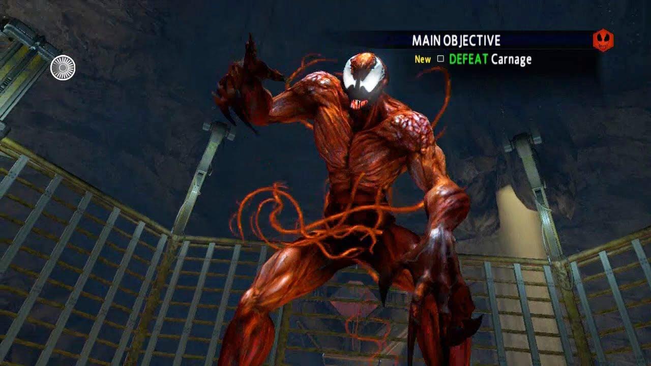 Carnage | Amazing Spider-Man Wiki | Fandom