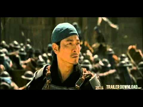 Three Kingdoms: Resurrection of the Dragon Movie
