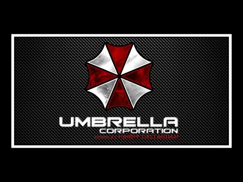 Resident Evil Soundtrack - Umbrella Corporation [Remix]