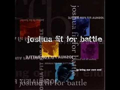 Joshua Fit For Battle - Sleepwalkers Guide