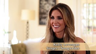 Kelly Levesque Interview for the KnowAutism Foundation