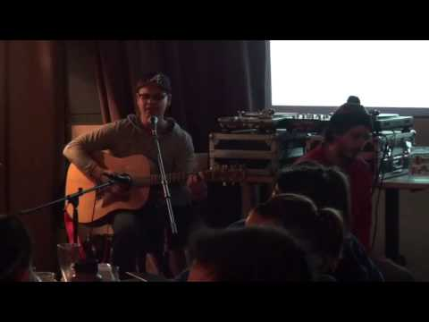Joel Martin- That Girl/Suit&Tie JT Mashup Live @ Tractor Brewing Co. Albuquerque NM 2015 mp3