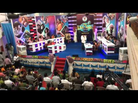 Ithu Unga Medai Pudukkottai Full Video 27.03.2016 K. Bhagyaraj Special Program Movie HS