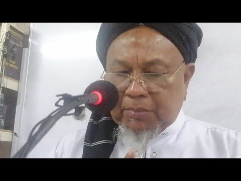 Download Kuliah Tafsir Quran 2021 Surah Hud Ayat 1 Siri 1