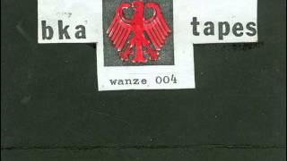 DAF - Alle gegen Alle ( First Demo Version 1980 Deutsch NDW /EBM/Electro-Punk/Darkwave)