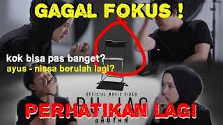 Download JELI BANGET ! Ada yg Aneh dlm Video Klip SAPU JAGAT Sabyan, Gagal Fokus di detik ini, Perhatikan !