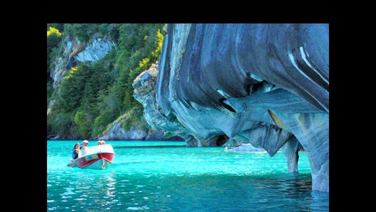 Marble Caves Youtube