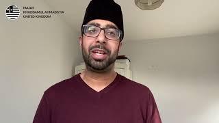 My relationship with Khilafat Ep 1 #KhilafatDay