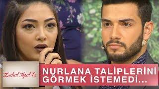 Zuhal Topal'la 213. Bölüm (HD) | Ali'den Gizemli Talibine Şaşırtan Sözler!