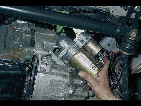 ВАЗ 2110 с Двигателем от OPEL Vectra A C20XE не сток! - YouTube