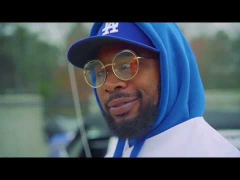 """Check out Fleetwood Fred's """"VSOP & Lemons"""" (Official Video)"""