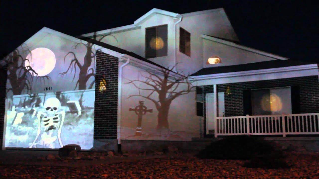 2011 Halloween Outdoor Display Doovi