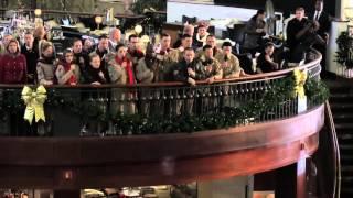 USAF Band WWII Holiday Flashback (DOD 102926914)