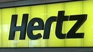 Hertz cars will come with built-in cameras