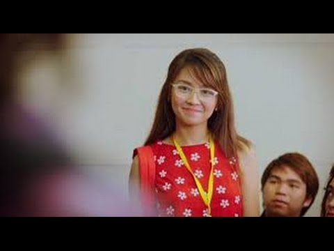 Bloopers ng shes dating the gangster 1